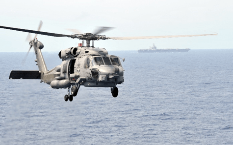 More U.S.-India arms sales could follow $3.5 billion helicopter deal | Forbes
