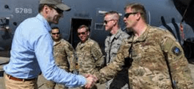 Should the U.S. have a Secretary for Influence Operations?   Defense One