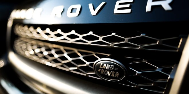 Jaguar Land Rover is flying parts out of China to keep its European factories open | CNN Business