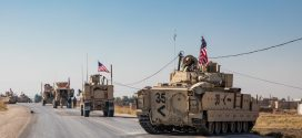 Russian patrol vehicle in clash with US convoy in Syria violated deconfliction rules, OIR says | Military Times