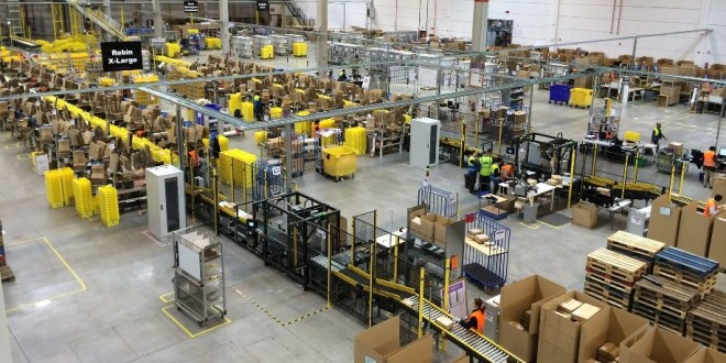 Amazon has workers who tested positive for COVID-19 across 10 warehouses worldwide | Business Insider