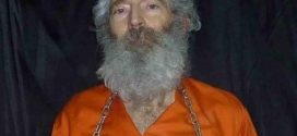 Robert Levinson: US hostage has died in Iran, says family | BBC