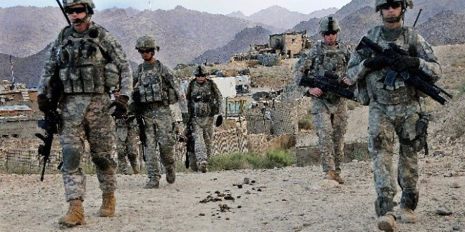 American commandos to hold down the fort in Afghanistan as US troops withdraw | Military Times