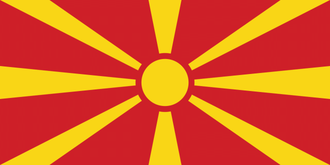 It's official: North Macedonia becomes NATO's 30th member | Defense News