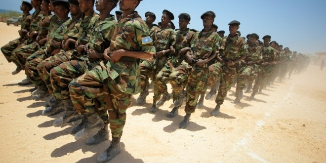 Somali National Army launches action to oust al-Shabaab from Janaale | The Defense Post
