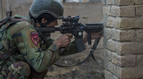 Afghan forces repulse Taliban attack in Helmand; kill 3 militants, wound 5 others | Khaama