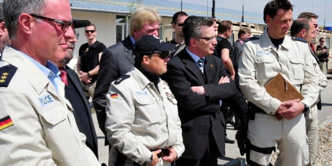 Germany arrests IS suspects plotting attacks on US bases | DW News
