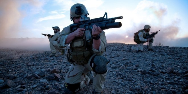 US special operations forces are special — but they're not 'elite' | Business Insider