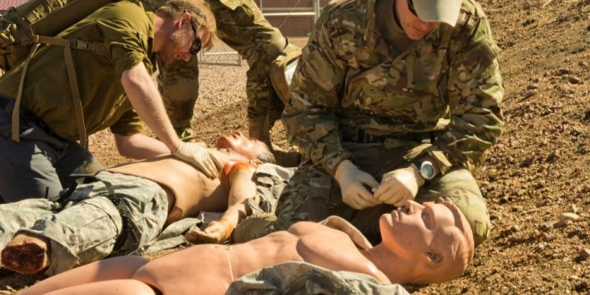 1st SFG (A) Green Beret Medical Sergeants assist Madigan Army Medical Center in fight against COVID-19 | DVIDS