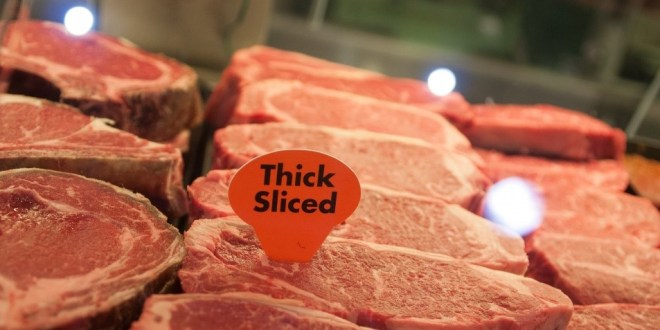 U.S. 'perilously close' to meat shortage after major plant closes over coronavirus   TIME