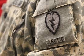 New Arctic Tab comes with a Ranger Tab spin to show importance of cold-weather fighting | Army Times