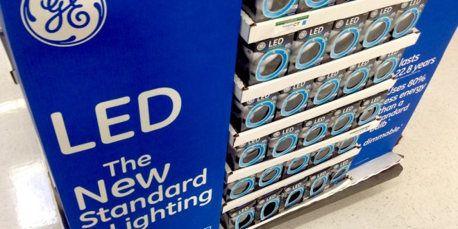 GE switches off light bulb business after almost 130 years | ARS Technica
