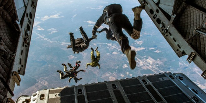 Adapting the image and culture of Special Operations Forces | War on the Rocks