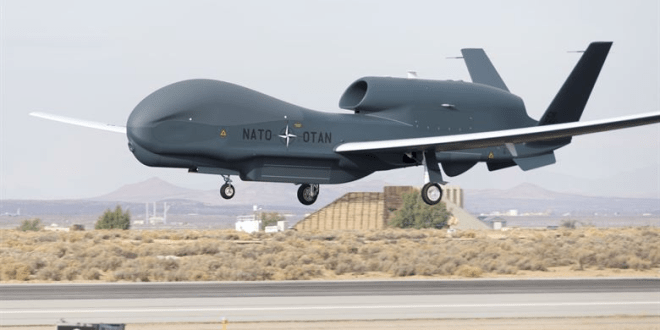 US Special Operations arms surveillance aircraft for precision attack | Fox News