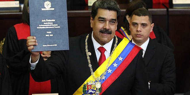 Ex-Green Beret led failed attempt to oust Venezuela's Maduro | AP News