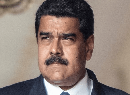 Venezuelan leader Nicolás Maduro's right-hand-man publicly exposed American mercenaries' names, photos and coup plan on live TV a month BEFORE failed 'invasion' | Daily Mail UK