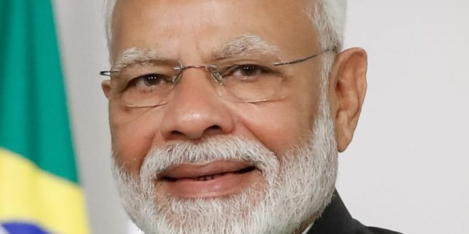 India-China clash: Modi says soldiers' deaths 'will not be in vain'   BBC News
