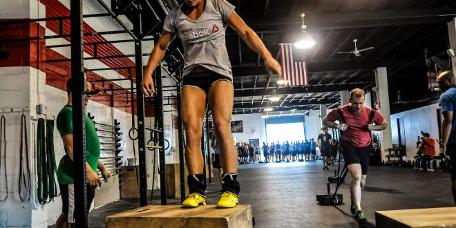 CrossFit CEO steps down after inflammatory George Floyd comments | NBC News