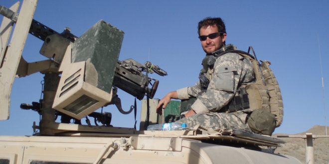 Living between the scans: Medal of Honor recipient's legacy of giving | U.S. Army