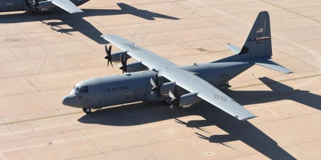 Lockheed Martin wins $15B Air Force contract for Super Hercules | Fox Business