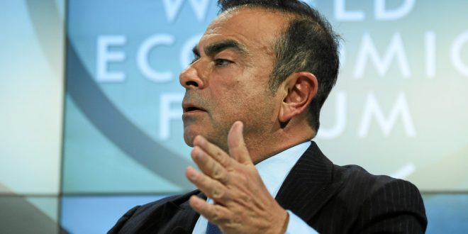 U.S. judge allows extradition of two men accused of aiding Ghosn escape | Reuters