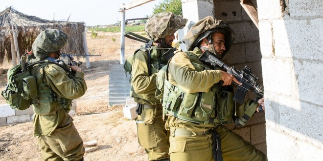 Israel Air Force opens new Special Forces Wing | The Jerusalem Post