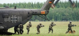 Germany to dissolve special forces unit over far-right links | Reuters