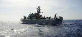 The Philippines to acquire eight Shaldag fast patrol boats | The Jerusalem Post