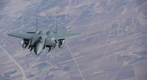 US forces hit Taliban with airstrikes in Helmand | Military Times