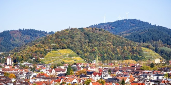 Freiburg: Germany's futuristic city set in a forest | Forbes
