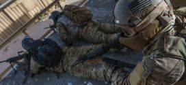 Female solider graduates Special Forces Qualification Course   U.S. Army