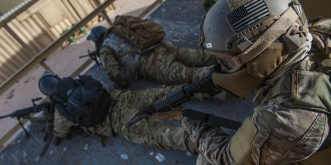 Female solider graduates Special Forces Qualification Course | U.S. Army