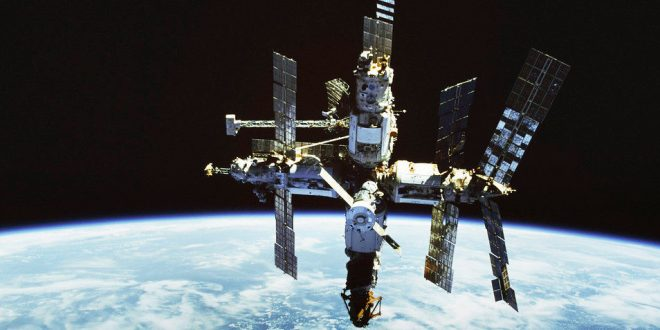 UK and US say Russia fired a satellite weapon in space | BBC News
