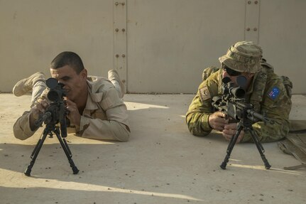 US-led coalition hands Camp Taji to Iraq's security forces | Al-Monitor
