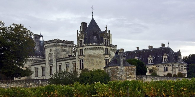A secret world under a French castle | BBC Travel