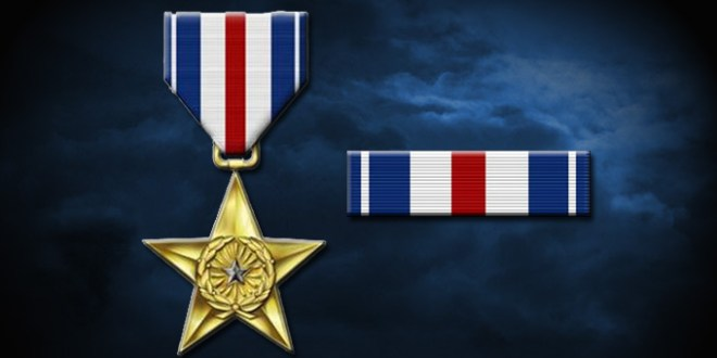 Special Tactics Airman to be awarded Silver Star | Shadow Spear Special Operations