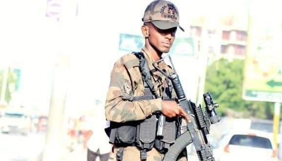 Somali special forces rescue 33 child kept hostages by insurgents   Prensa Latina