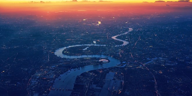 The lost treasures of London's River Thames | BBC Travel