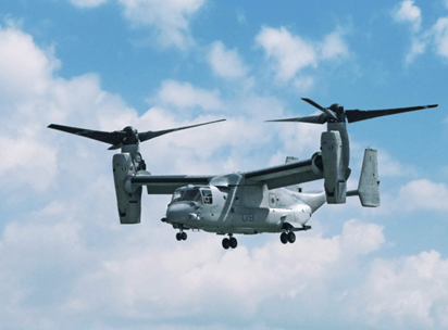 Futuristic V-280 not advanced enough to replace the Osprey: AFSOC Commander | Military.com
