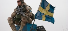 Swedish Special Forces to take part in task force Takuba | Army Recognition
