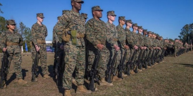 'Steely eyed killers' no more: What will the Corps' culture look like under a new force design? | Marine Corps Times