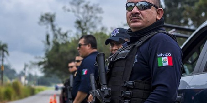 Mexico launches special guard force to protect mining companies from drug cartels   Fox Business
