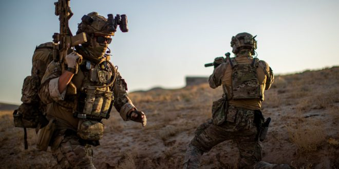 Special Operators receive Silver Stars for valor in Afghanistan | We are the Mighty