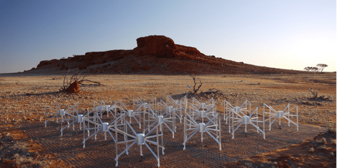 Australian telescope finds no signs of alien technology in 10 million star systems | Science Daily