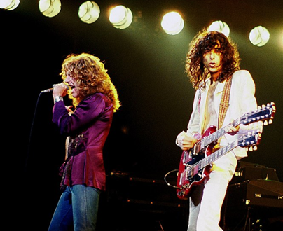 Led Zeppelin's Stairway To Heaven copyright battle is finally over | BBC News