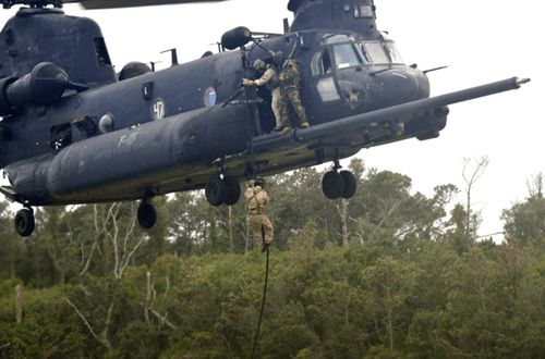 Meet the Army's 'Night Stalkers,' the special-operations pilots who can fly anything anywhere in the world | Business Insider