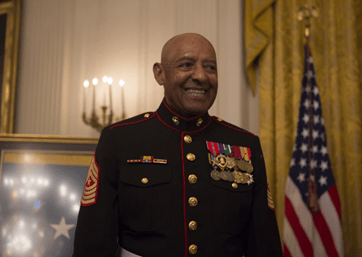 New Navy ship to be named for Vietnam Marine Medal of Honor recipient | Marine Corps Times