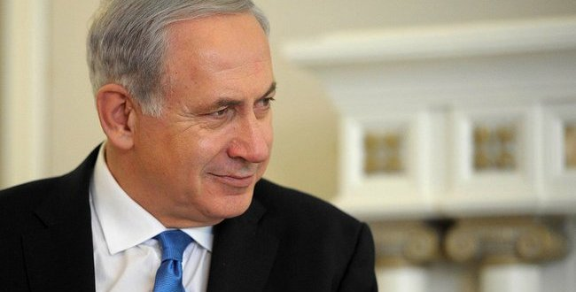 Netanyahu tells convicted American spy: 'We're waiting for you' | Navy Times