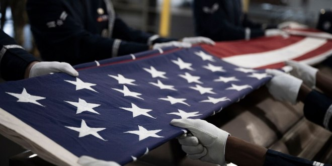 Remembering US troops who died in Iraq and Syria in 2020 | Stars & Stripes
