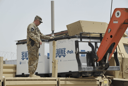 Business in discarded US military goods is booming as Kandahar base empties out | Stars & Stripes